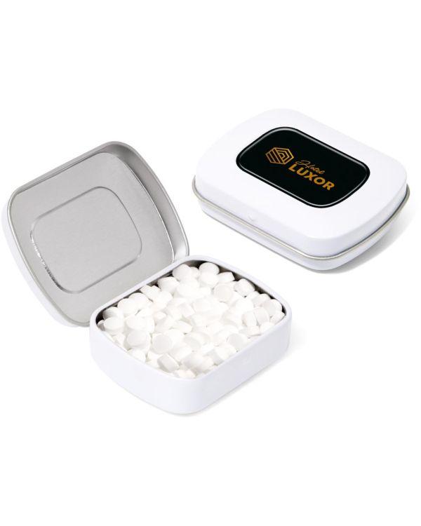 Pocket Tin - Sugar Free Mini Mints