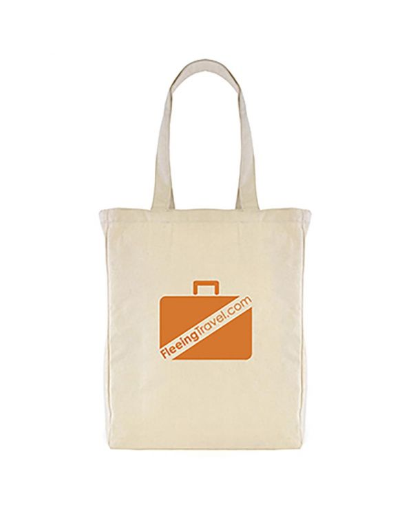 Coloured Dunham Shopper