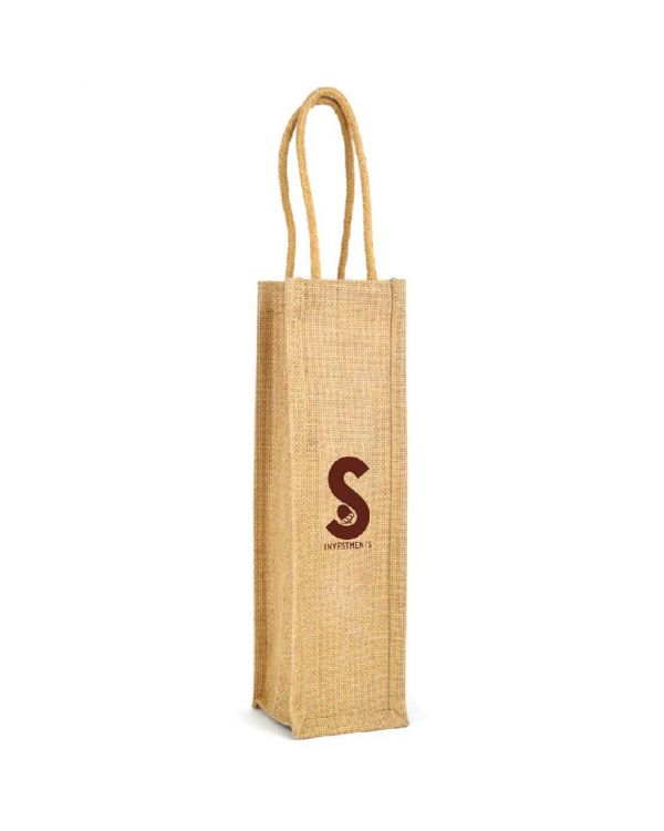 Bordeaux Wine Bag