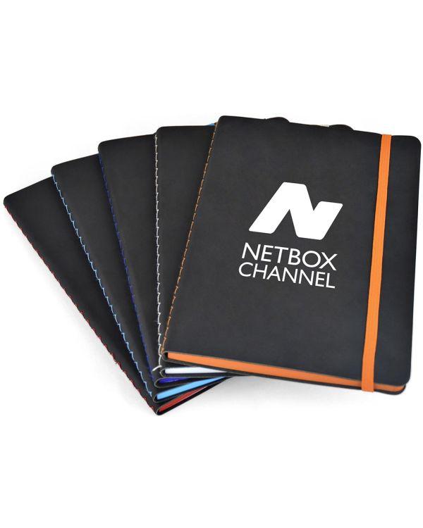 A5 Salisbury Notebook