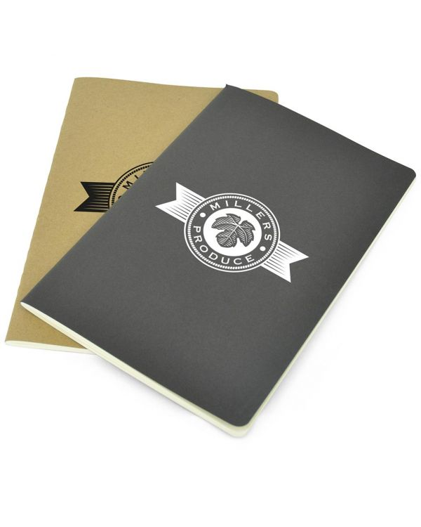 A5 Rayne Notebook