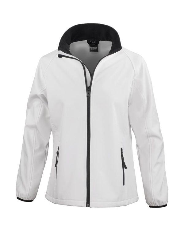 Softshell Jacket LDS