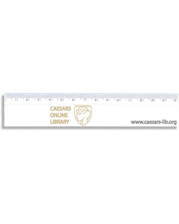 Recycled 15cm Ruler