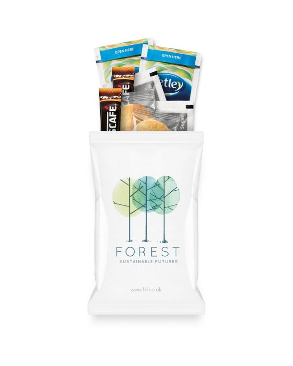 Paper Flow Bag - Refresher Pack 2