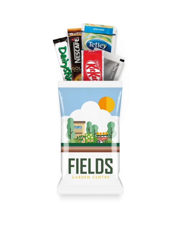 Paper Flow Bag - Refresher Pack 3