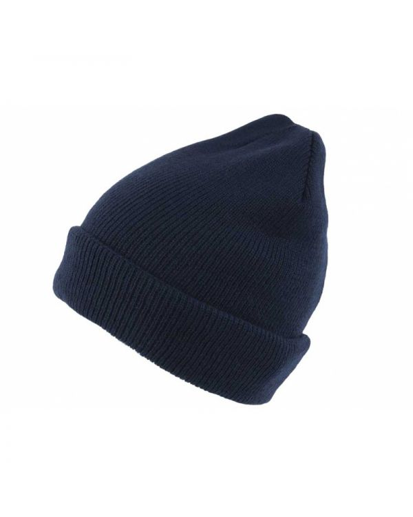 Thermal Fleece Lined Beanie