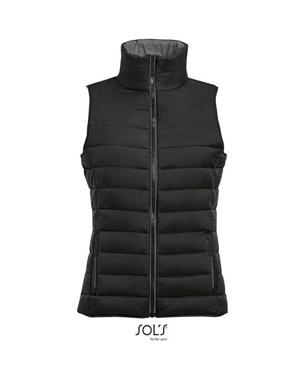 Wave Women Bodywarmer/Vest