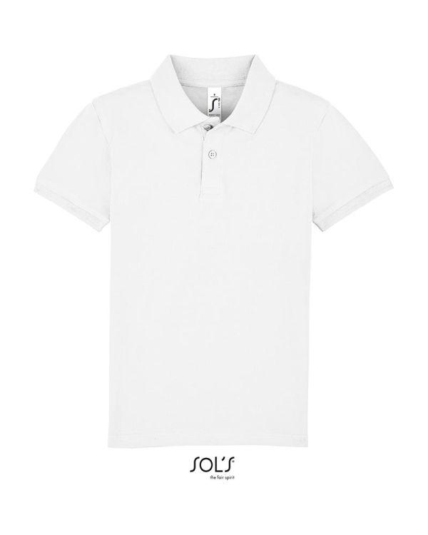 Perfect Kids Polo Shirt