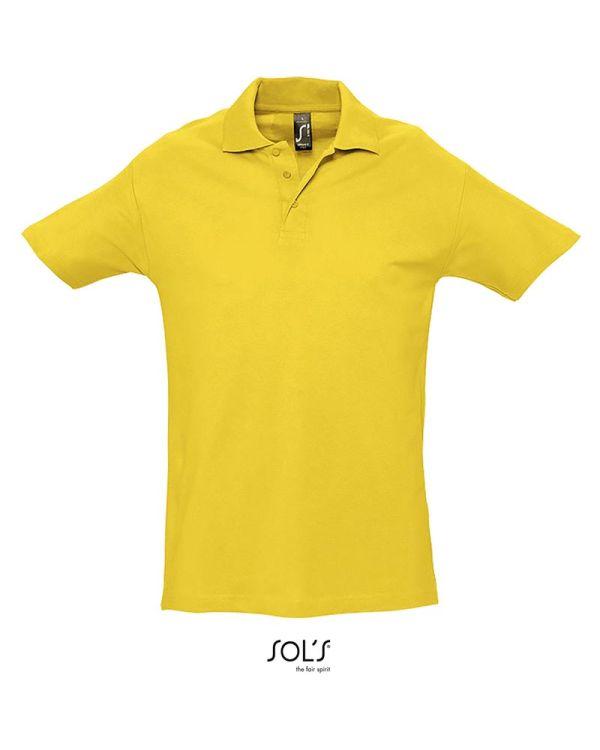 Spring II Polo Shirt