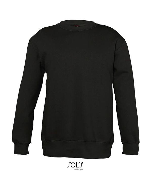 New Supreme Kids Sweatshirt