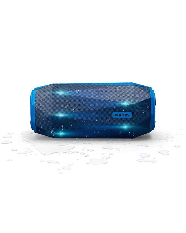 Philips ShoqBox Wireless Portable Speaker 30W