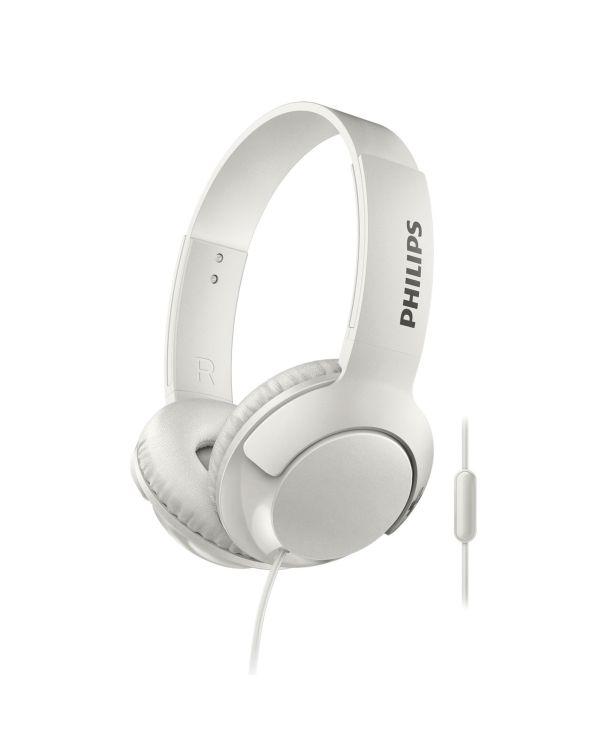 Philips Bass+ On-Ear Headphone