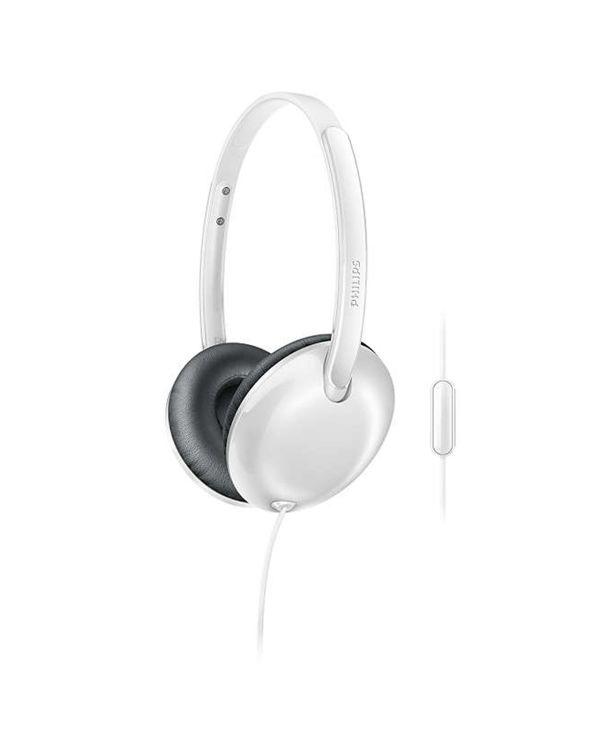 Philips Flite Ultrlite headphone with mic