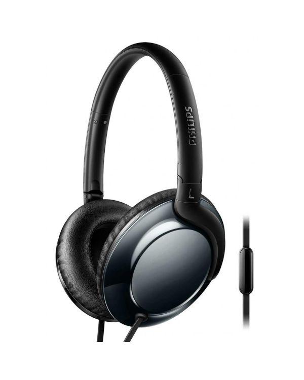 Philips Flite Everlite headphone with mic