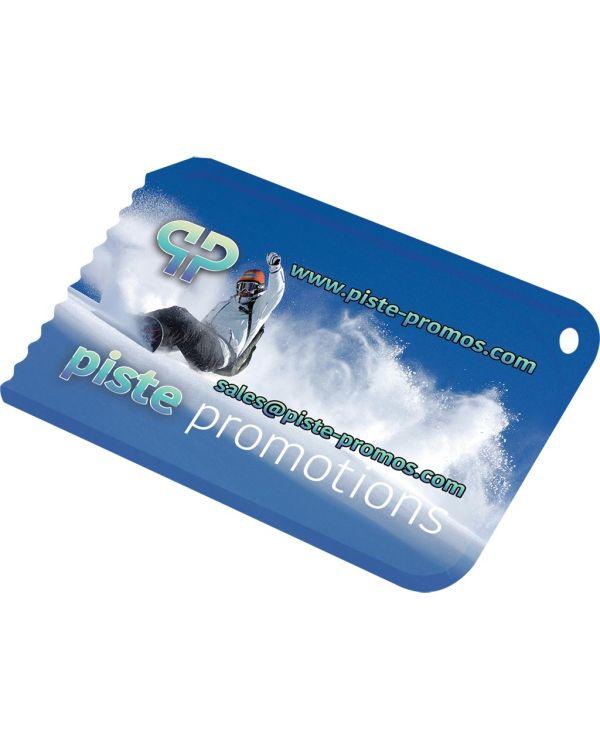 Credit Card Ice Scraper