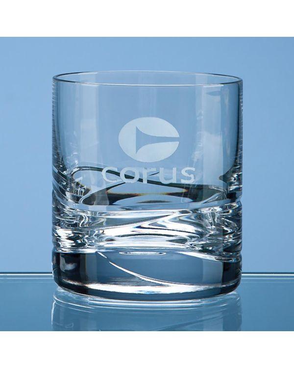 310ml Verona Crystalite Whisky Tumbler
