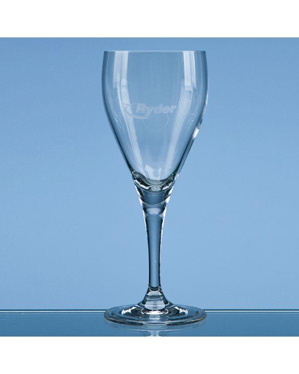 290ml Roma Crystalite Wine Glass
