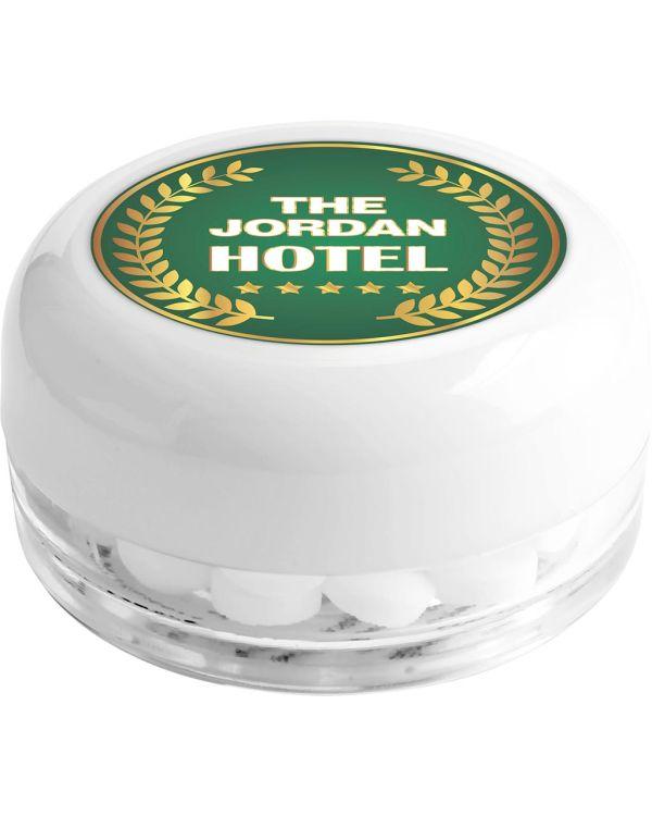 Small Mint Pot