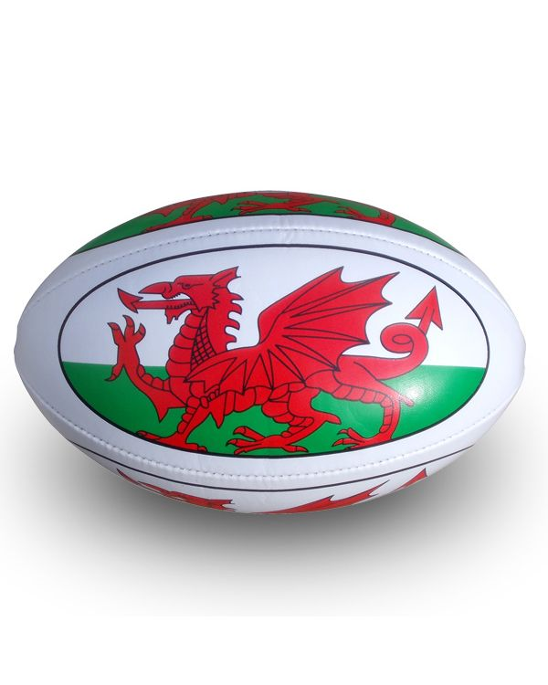 Size 5 promotional PVC Rugby Balls
