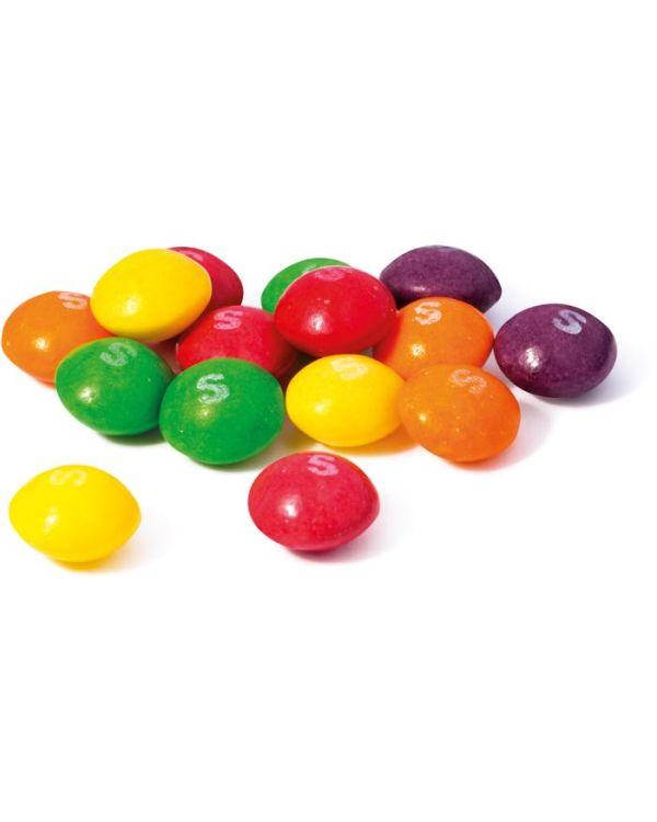 Slim Tin - Skittles