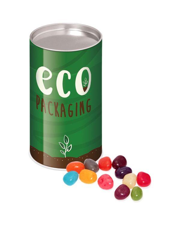 Eco Range - Small snack tube - The Jelly Bean Factory