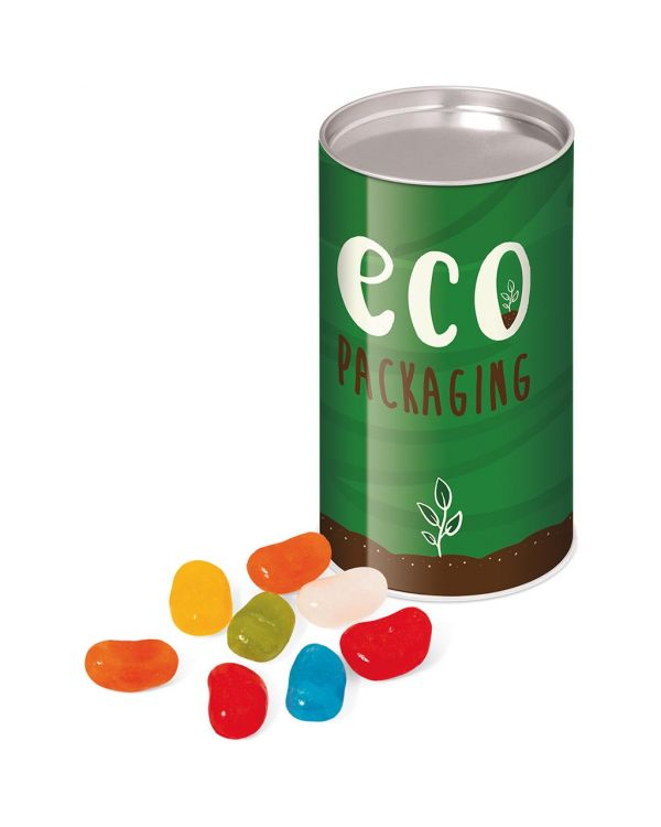 Eco Range - Small snack tube - Jolly Beans