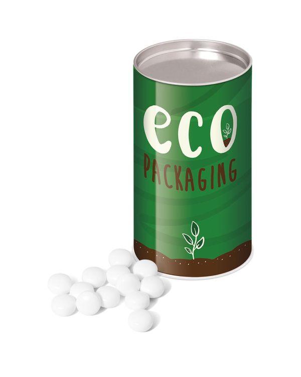Eco Range - Small snack tube - Rainbows