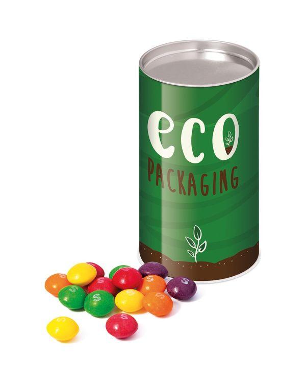 Eco Range - Small snack tube - Skittles