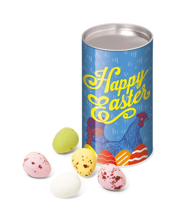 Easter - Small snack tube - Speckled Eggs
