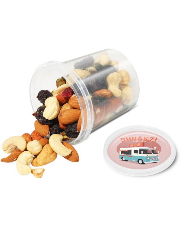 Snack Pot - Trail Mix