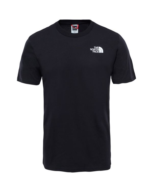 The North Face Men's S/S Simple Dome Tee