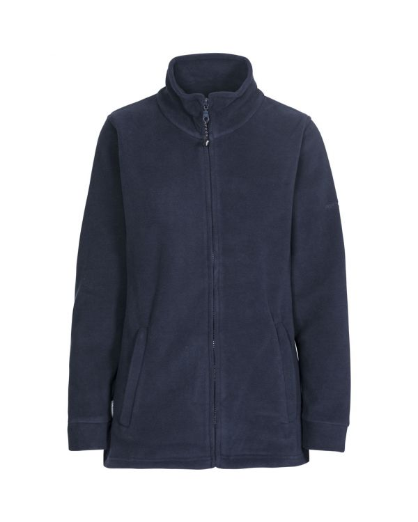Trespass Men's Boyero Full Zip Fleece Jacket