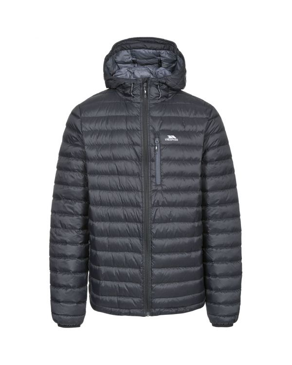 Trespass Men's Digby Down Jacket