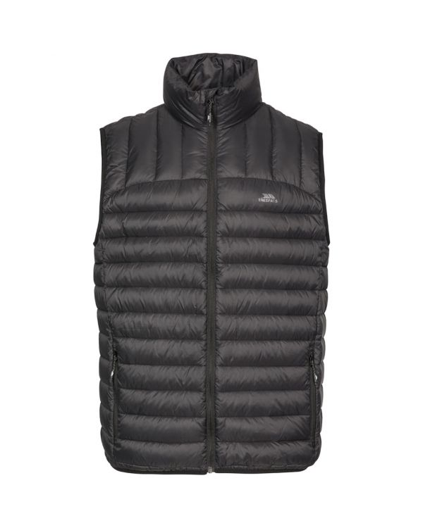 Trespass Men's Hoppers Down Vest