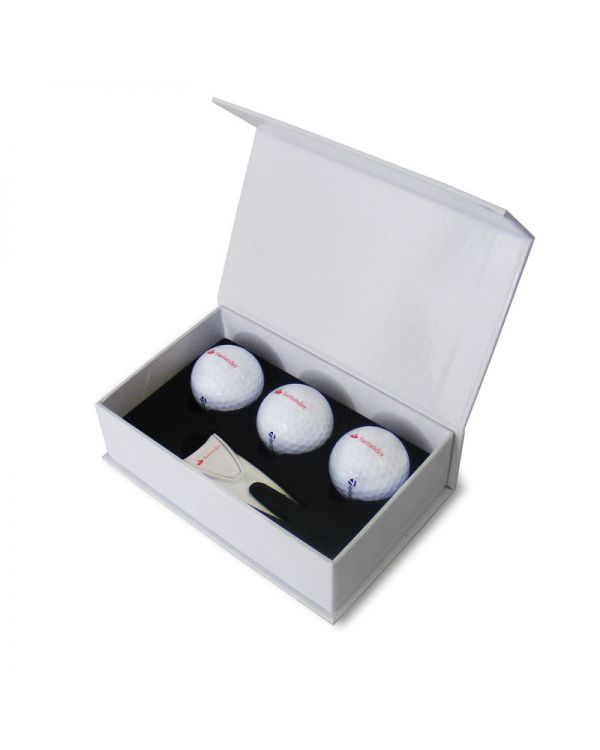 TaylorMade Corporate Gift Box - Small