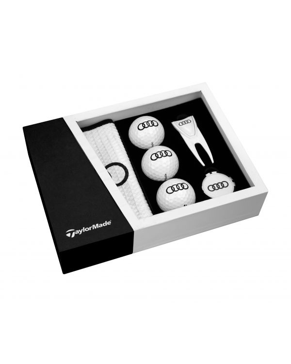 TaylorMade Corporate Gift Box - Large