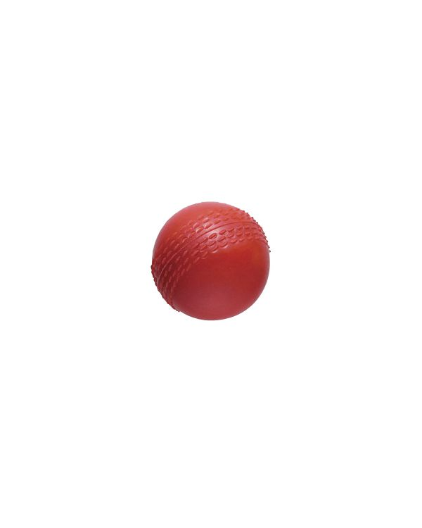 Hard Rubber Coated Cricket Ball