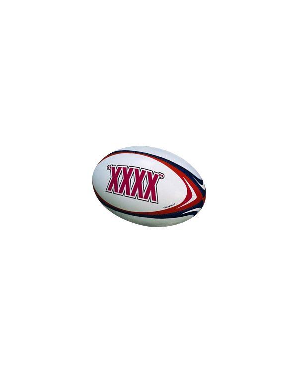 Bespoke Rugby Ball