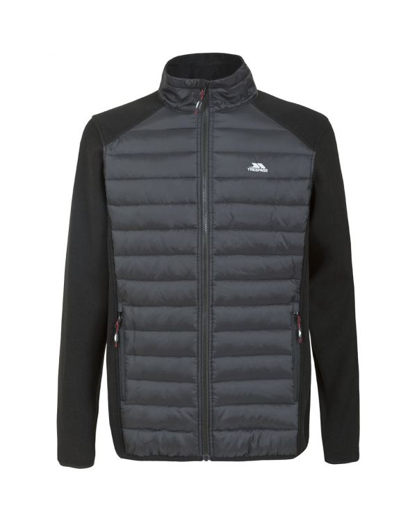 Trespass Men's Saunter Hybrid Jacket