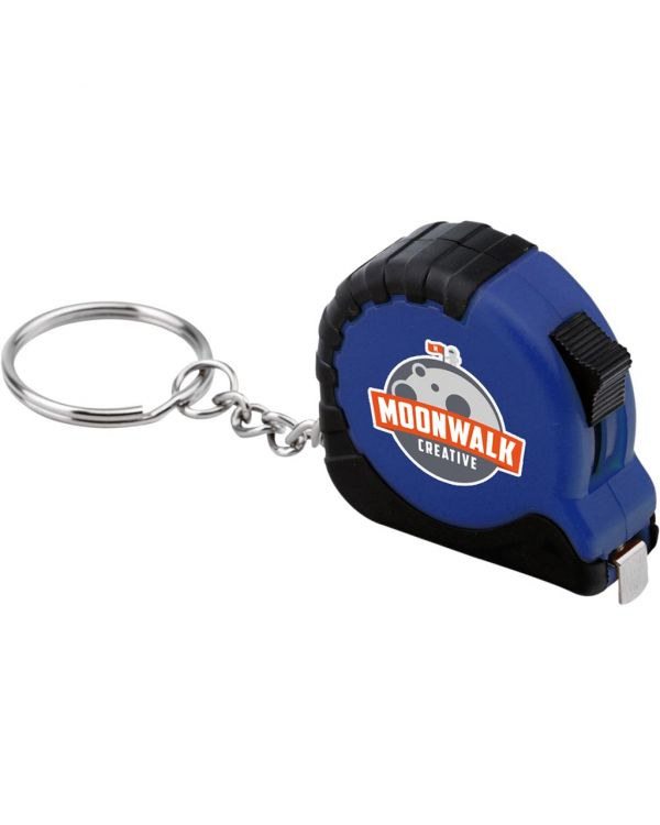 Daltis Tape Measure Keyring