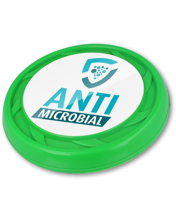 AntiMicrobial Turbo Pro Flying Disc