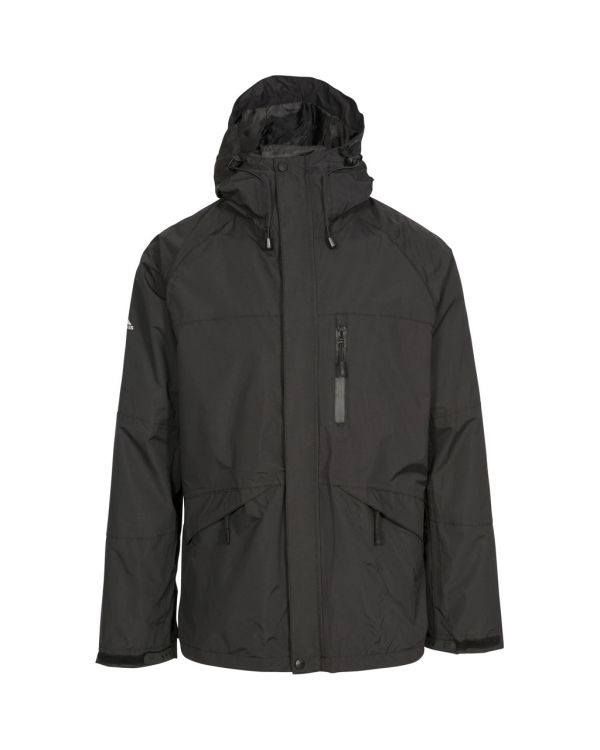 Trespass Men's Windermere Waterproof Jacket