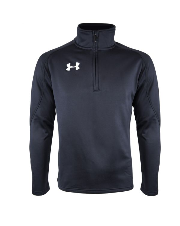 Under Armour Men's 1/4 Zip Midlayer