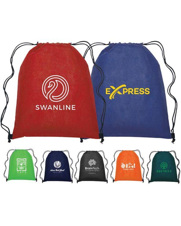 Ibiza - Drawstring Backpack