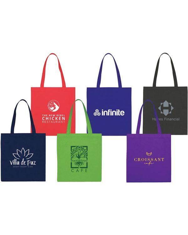 Madrid - Tote Bag