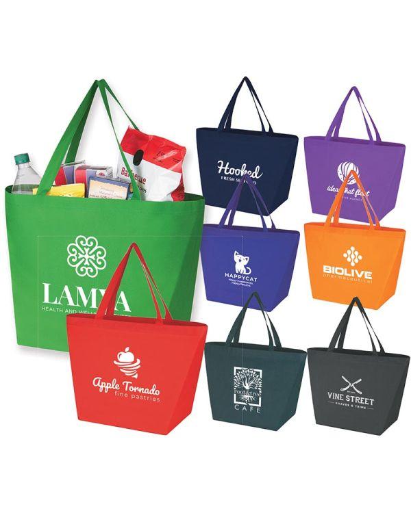 London - Shopping Tote Bag
