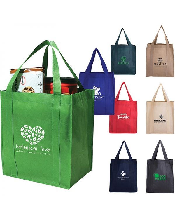 Malaga - Shopping Tote Bag