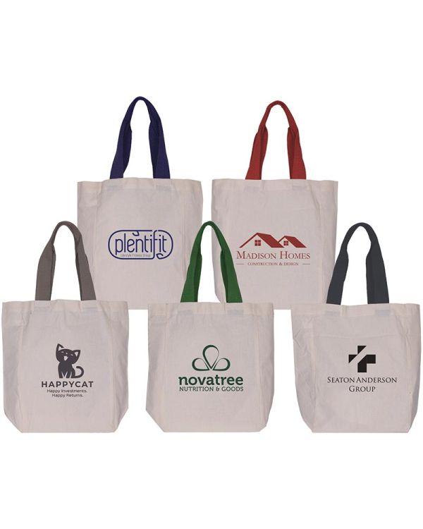 Monte Carlo - Cotton Tote Bag