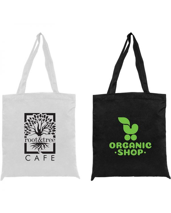 Stockholm - Eco Recycled Plastic Tote Bag