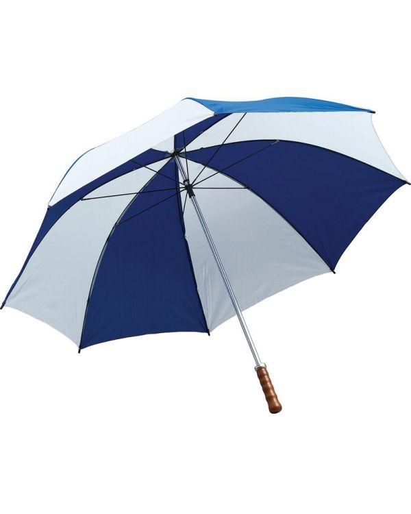 Quantum Golf Umbrella (Available In 8 Stock Colours)